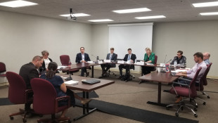 Fiscal Indicators Committee Hears From School Leaders, Officials
