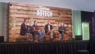 AgTech Summit Celebrates Technology, Discusses Skilled Labor Shortage