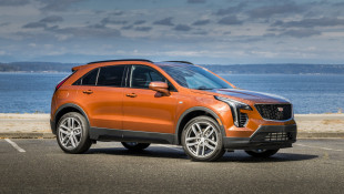 2019 Cadillac XT4, Chevy Equinox Are So Extra