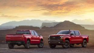 Chevrolet Reveals Next-Gen 2019 Silverado