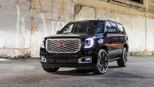 GMC Yukon Denali Is An Upscale Limo For Families