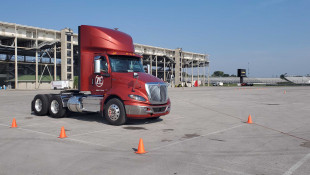 Commercial Trucking, Vehicle Conference Highlights Automation Technology