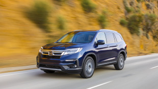 Honda Pilot, VW Tiguan Are The Un-Mini-Vans