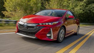 2020 Toyota Prius Prime and Yaris Are Stylish, Efficient