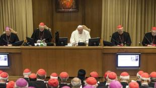 What They're Saying: Vatican's New Tolerance On Gays And The Divorced