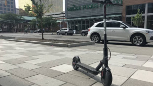 Indy Council Passes Regulations For Electric Scooter Share Companies