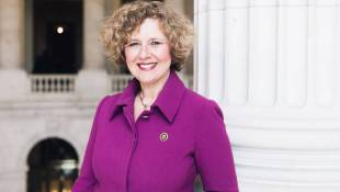 "U.S. Rep. Susan Brooks, Chair Of Ethics Committee, Talks ""Broken"" Investigation Process"