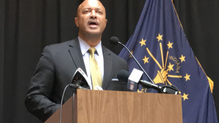 AG Hill Calls For Crime Prevention, Others Call For His Resignation