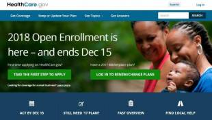 Rock And Enroll: Open Enrollment Questions, Answered
