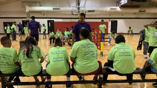 IMPD Gang Resistance Education and Training Program Hosts Two Weeks of Summer for the Youth