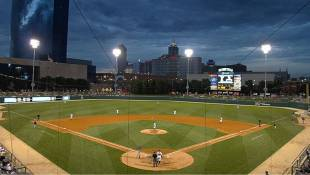 Indianapolis Leads Minor League Baseball Attendance For 2016