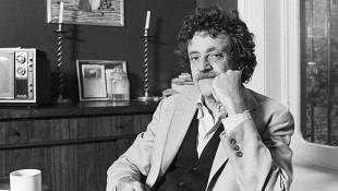 Kurt Vonnegut Library Starts Fundraising For Relocation