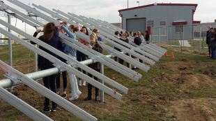 Indiana Law Could Ruin Solar's Future At Schools