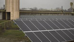 Net Metering Bill Moves To Governor's Desk For Final Approval