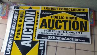 Attorney General Sues LLCs For Scamming Tax-Delinquent Homeowners