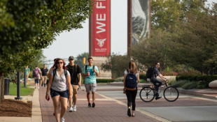 Ball State Increases Tuition, Adds Online Course Fee