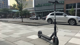Electric Scooter Services Return To Indianapolis Next Week