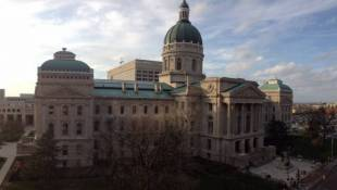 Federal Gun Law Debate Could Impact Indiana Legislation