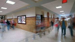 Suit: School Officials Didn't Do Enough To Stop Harassment
