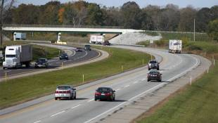 New Projects Along Indiana Toll Road Will Focus On Road Safety