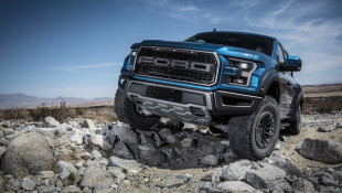 2019 Ford F-150 Raptor, Diesel:  Serious Trucks For All
