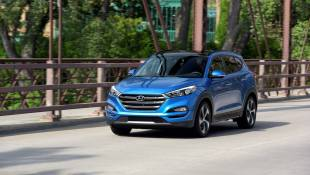 2016 Hyundai Tucson Is Bigger, Sexier