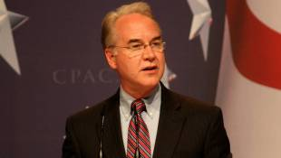 Addiction Experts Call Out Remarks From Tom Price As Unscientific, Damaging