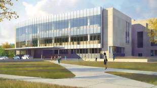 IU Trustees Approve Design For School Of Dentistry On IUPUI Campus