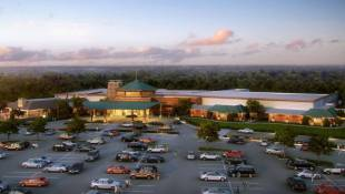 Pokagon Tribe Begins South Bend Casino Construction