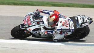MotoGP Won't Return To Indianapolis In 2016