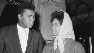 Boxer Muhammad Ali, 'The Greatest Of All Time,' Dies At 74