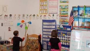 Gov. Pence: Pre-K Pilot Won't Be Ready For Fall, Hopeful For 2015