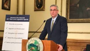 Holcomb Pledges To Sign Several Controversial Bills