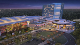 New On-Land Gary Casino Targeted For Opening At End Of 2020