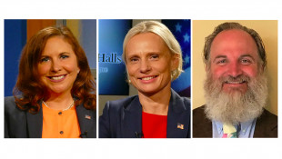 Meet The 5th Congressional District Candidates: Christina Hale, Victoria Spartz And Ken Tucker
