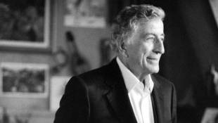 Tony Bennett Talks Acoustics, The Great American Song Book And Working With Lady Gaga