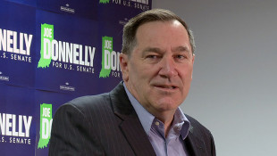 Former US Sen. Joe Donnelly Joins Washington Lobbying Firm
