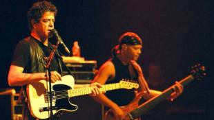 Lou Reed, Beloved Contrarian, Dies