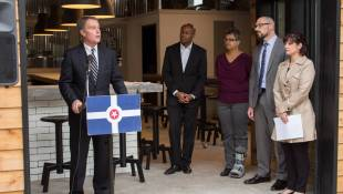 City Announces Federally Funded Redevelopment Program For Neighborhoods