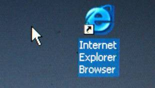 U.S. Tells Users To Stop Using Internet Explorer For Now