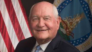 USDA Secretary Coming To Indiana For National FFA Convention