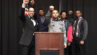 Commission On Black Males To Be Proposed