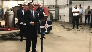Mayor Hogsett Requests $14 Million To Address Indianapolis Potholes