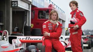 In 'Rush' As In Real Life, It's The Driver, Not The Car