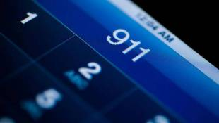 After 4 Years, Indiana Embraces Text-To-911 In Emergencies