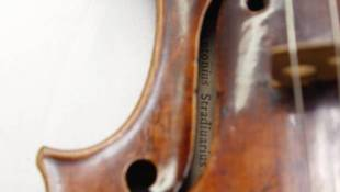 Stolen Stradivarius Reportedly Found By Milwaukee Police