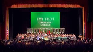 Ivy Tech To See Significant Regional Changes