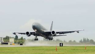 Grissom Air Base Passed Over As Home For New Tanker Fleet