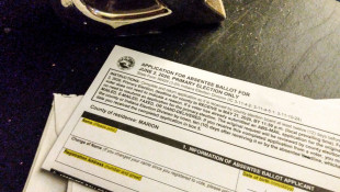 Coronavirus: Vote-By-Mail Ballots Due By Noon June 2, State To Investigate Virus Utilities Effect