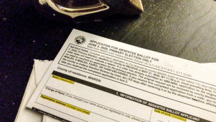 Indiana Democrats, GOP Send Out Unsolicited Absentee Ballot Applications